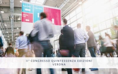 II° Congress of Quintessenza Edizioni