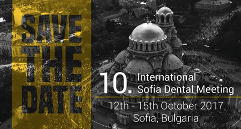 10° International Sofia Dental Meeting