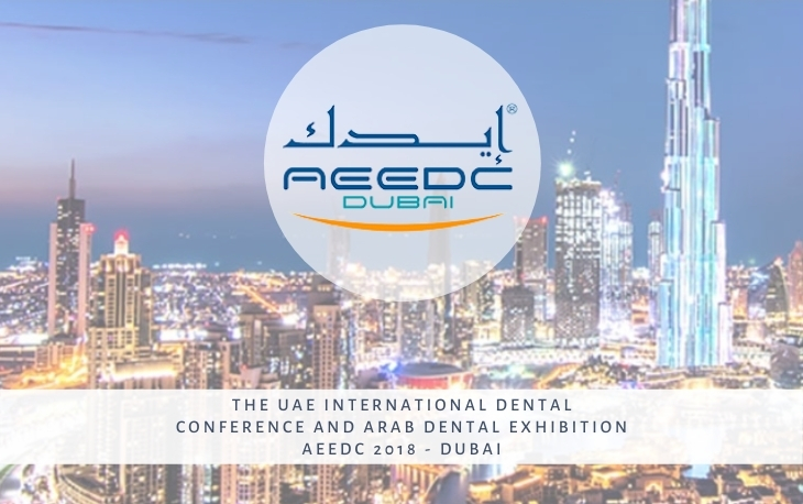 AEEDC 2018 – DUBAI