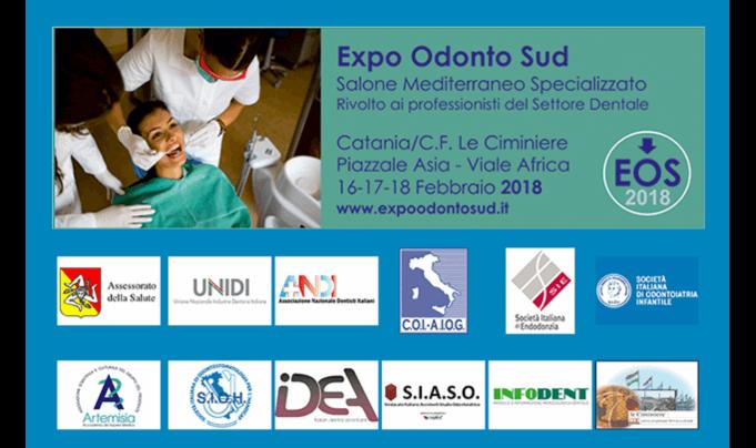 Expo Odonto Sud – Catania