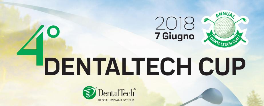4° Dental Tech Cup – Torneo di Golf