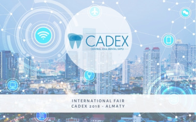 CADEX2018 – Almaty