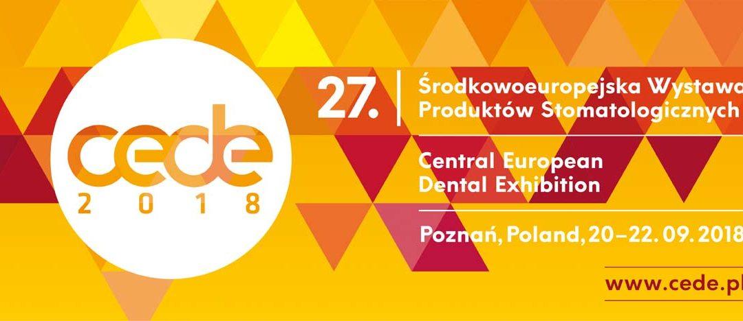 Cede2018 – Poznan