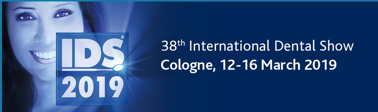 IDS 2019 – Cologne
