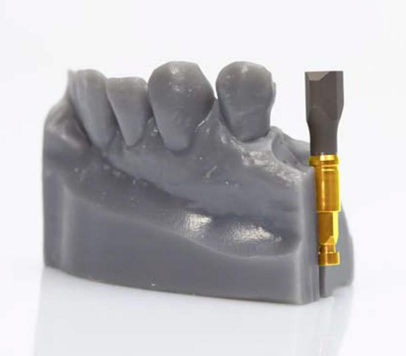 Componenti protesiche digitali