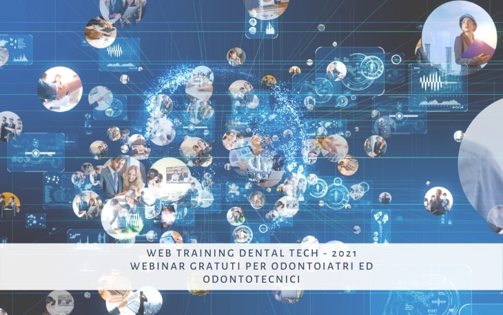 web training 2021 dental tech